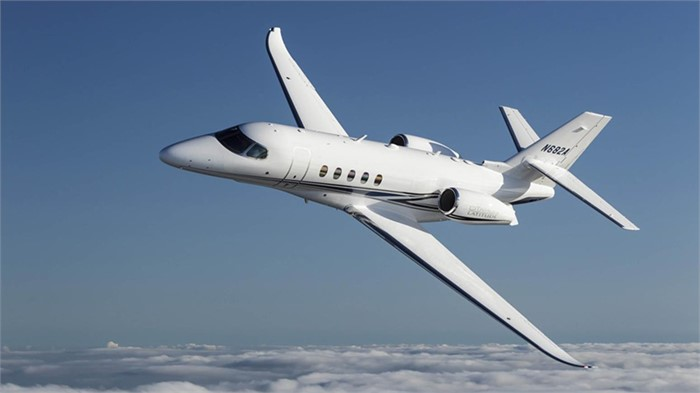 Textron Aviation Touts Class-Leading Deliveries Of Cessna