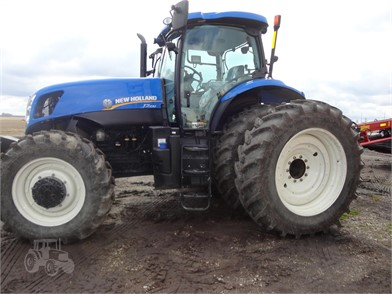 766af624b4f93 2014 NEW HOLLAND T7.230 at TractorHouse.com