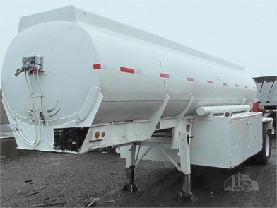 Tank Trailers Auction Results In Portland, Oregon - 15