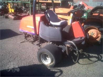 JACOBSEN Farm Equipment Dismantled Machines - 6 Listings