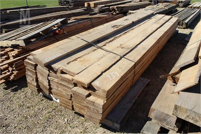 BUNDLE OF (68) 2X8X14 PINE BOARDS Other Auction Results - 1 Listings
