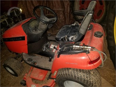 Riding Lawn Mowers Auction Results - 1315 Listings