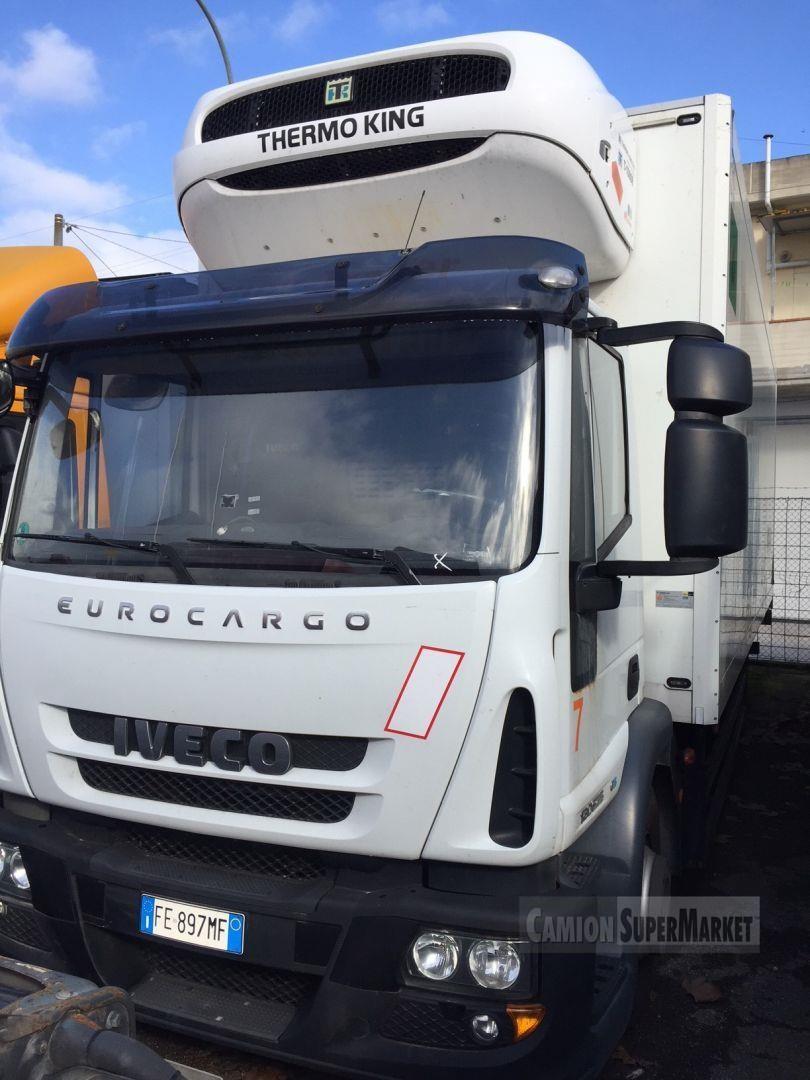 Iveco EUROCARGO 140E25 Second-hand
