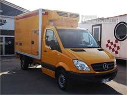 Mercedes-benz Sprinter 311  used