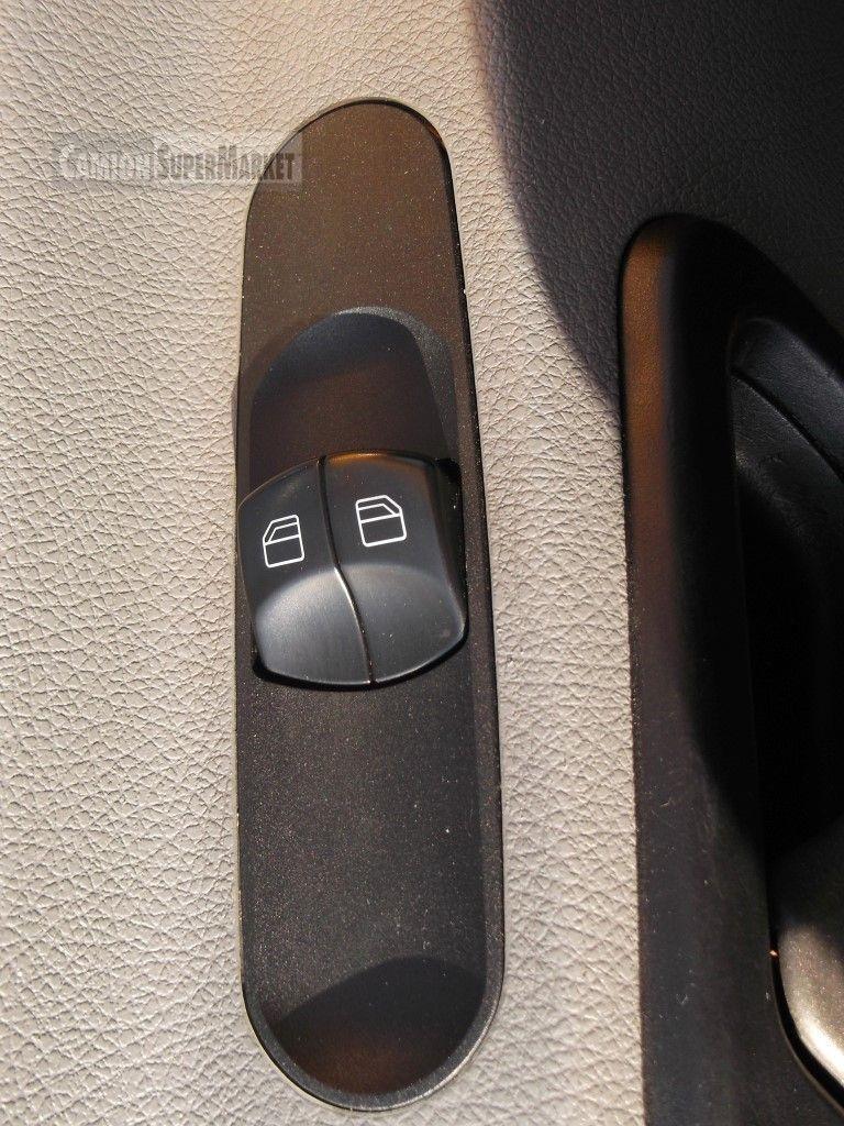 Mercedes-Benz SPRINTER 311 Usato 2012 Veneto