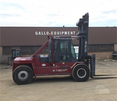 Construction Equipment For Sale By Gallo Equipment - 15 Listings