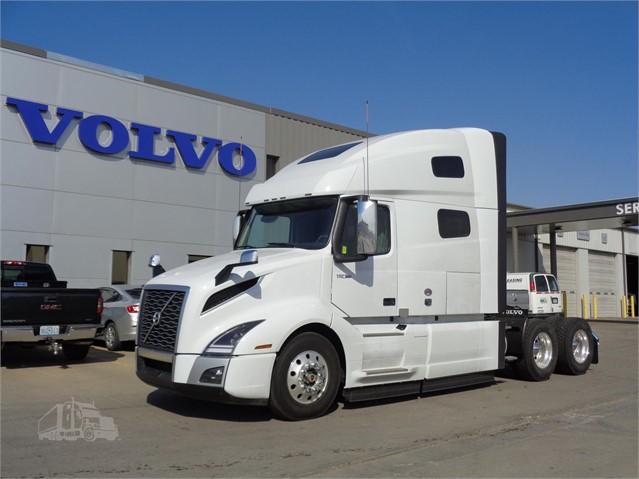 Volvo Kansas City >> 2020 Volvo Vnl64t760 For Sale In Kansas City Missouri