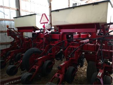 CASE IH Farm Equipment Online Auction Results - 4456