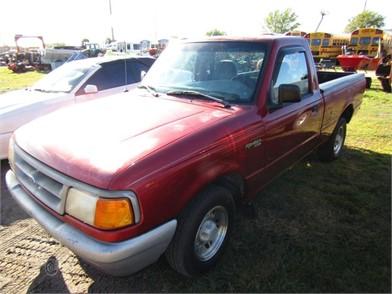 1997 FORD RANGER XLT TRUCK W/T R/K Andere Artikel ... Feeler Gauge Wiring Diagram Ford Ranger on