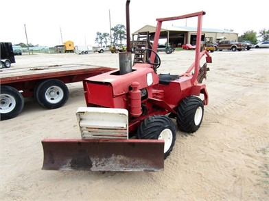 DITCH WITCH 2300 TRENCHER R/K Other Auction Results - 1 Listings