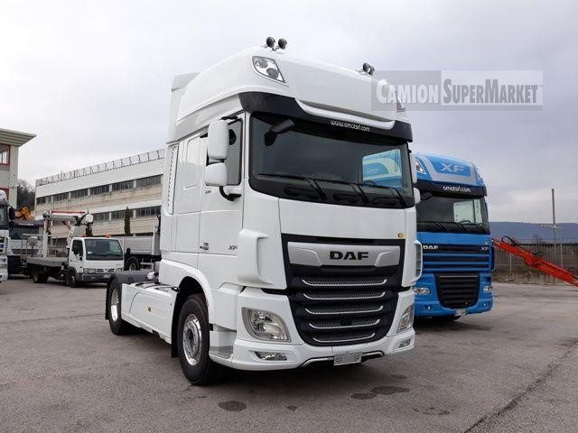 Daf XF530 Usato