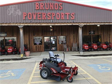 New Ferris Farm Equipment For Sale By Bruno's Tractors - 63