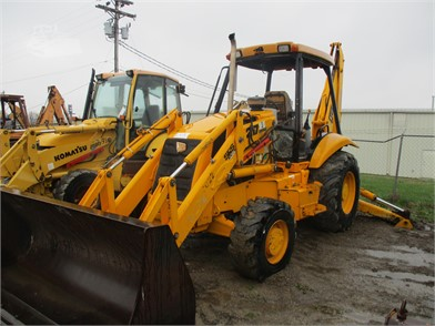 JCB 217 Auction Results - 12 Listings | MachineryTrader com - Page 1