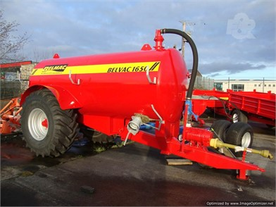 Used BELMAC Farm Machinery for sale in Ireland - 16 Listings