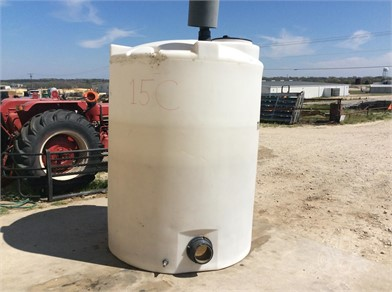 11dc1ad3c62d WATER TANK Other Items Auction Results - 26 Listings | TractorHouse ...