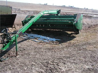 JOHN DEERE 1600 Auction Results - 59 Listings | TractorHouse com