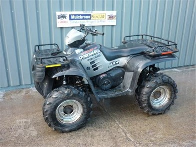 POLARIS SPORTSMAN 700 For Sale - 1 Listings | TractorHouse