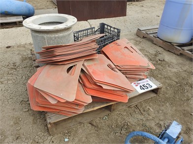 PLASTIC FURROW Other Auction Results - 1 Listings