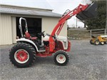2009 NEW HOLLAND BOOMER 8N For Sale In Chambersburg
