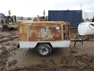 PORTABLE Other Auction Results - 11 Listings | TractorHouse com