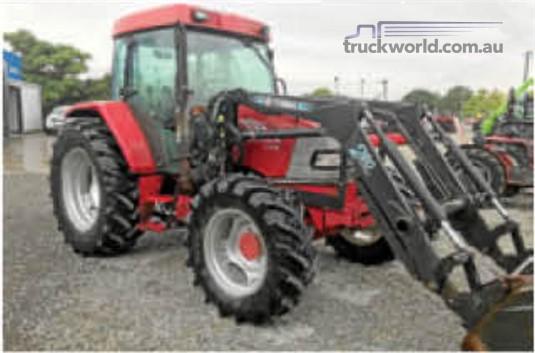 0 Mccormick CX90 - Farm Machinery for Sale