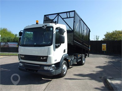 2018 DAF LF45.140 at TruckLocator.ie