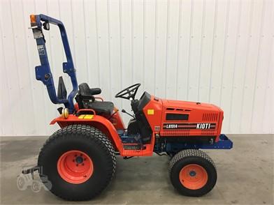 KIOTI LB1914 For Sale - 4 Listings   TractorHouse com - Page