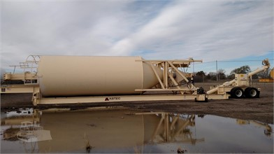 Heavy Equipment - Werner Construction, Inc