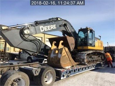 Construction Equipment For Sale By Korpan Tractor & Parts - 142