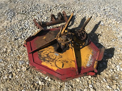 WOODS Rotary Mowers Auction Results - 186 Listings | AuctionTime com