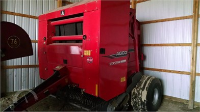 Round Balers Auction Results - 1575 Listings | AuctionTime com