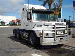 1985 Scania 142H City Trucks - Trucks for Sale