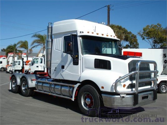 1998 Iveco Powerstar 7500 - Trucks for Sale
