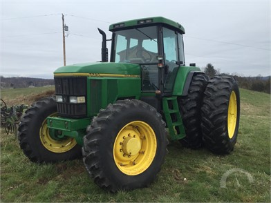 JOHN DEERE 7700 Auction Results - 13 Listings | AuctionTime