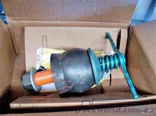 Accessories & Truck Parts Bartlett Ball - Parts & Accessories for Sale