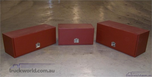 Accessories & Truck Parts Tool Box - Parts & Accessories for Sale