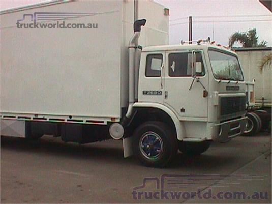 1980 International T 2650 City Trucks - Trucks for Sale