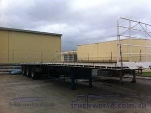 1988 Haulmark Trailer Trailers for Sale