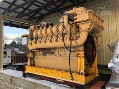 Mtu Engine For Sale - 3 Listings | MachineryTrader com - Page 1 of 1