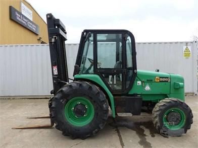 JCB 926 For Sale - 13 Listings | MachineryTrader co uk