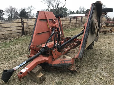 RHINO SE415 Online Auction Results - 2 Listings