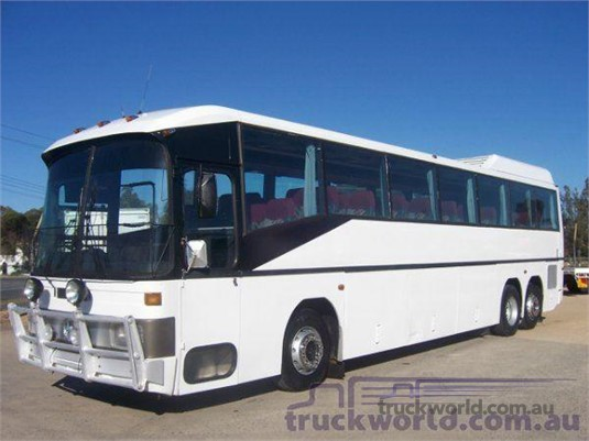 1986 Mercedes Benz 0303 Majestic Coach Buses for Sale