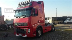 VOLVO FH16  used