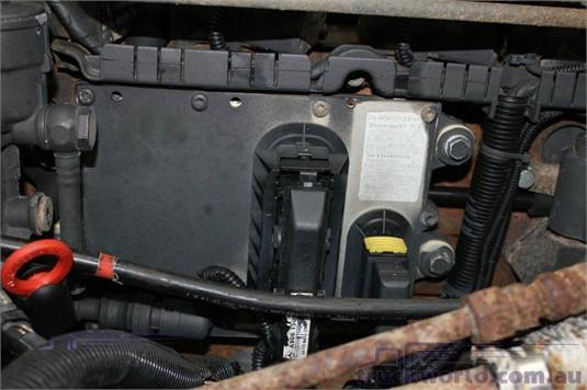Mercedes Benz Actros Engine Control Unit - Parts & Accessories for Sale
