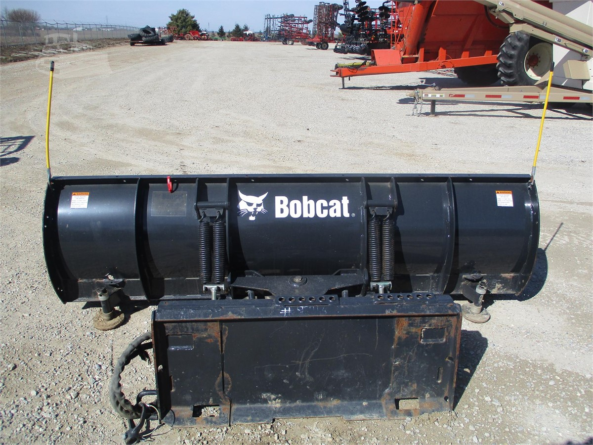 BOBCAT 96 Blade, Angle For Sale In Leesburg, Indiana | www
