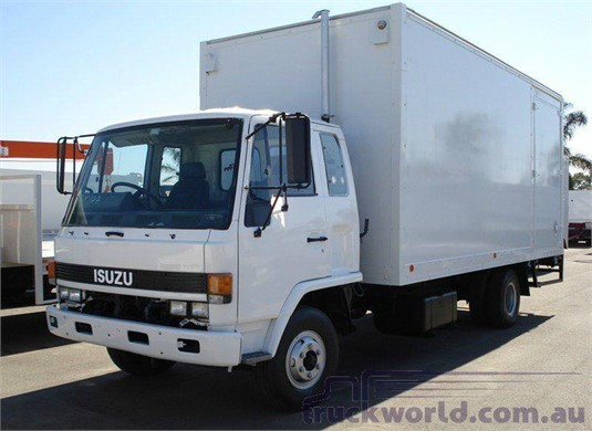 1996 Isuzu FSR - Trucks for Sale