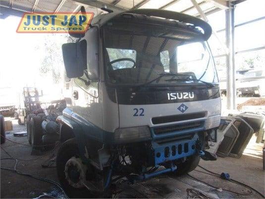 2005 Isuzu FVZ Just Jap Truck Spares - Trucks for Sale
