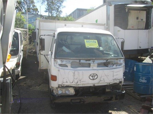 1997 Toyota Dyna - Wrecking for Sale