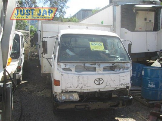 1997 Toyota Dyna Just Jap Truck Spares - Wrecking for Sale