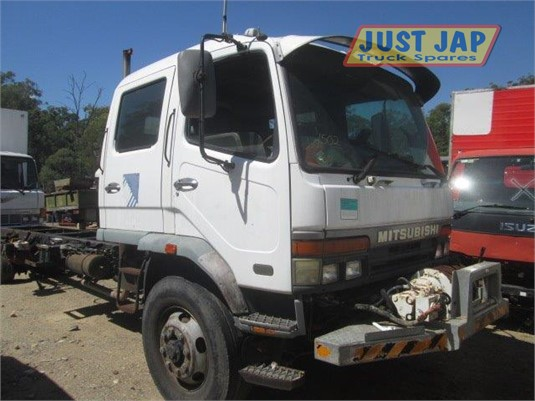 1996 Mitsubishi Fuso FM617 Just Jap Truck Spares - Wrecking for Sale